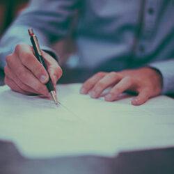 Анализ почерка как метод диагностики личности