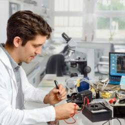 Гуманитарий или технарь: сможете ли вы учиться на технической специальности?