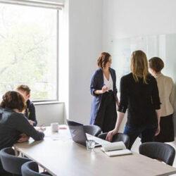Как узнать, подойдет ли вам работа с людьми?