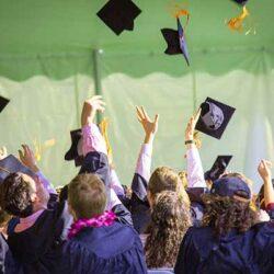 Вы уже выбрали, куда пойдете учиться после университета?