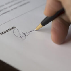 Можно ли узнать характер человека по его подписи?