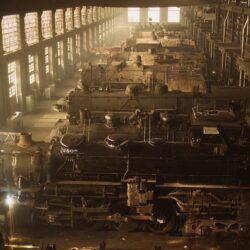 3. Отношение к труду в индустриальном обществе